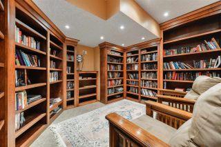 Photo 35: 231 WILSON Lane in Edmonton: Zone 22 House for sale : MLS®# E4234037