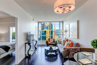 Photo 5: 3401 833 SEYMOUR Street in Vancouver: Downtown VW Condo for sale (Vancouver West)  : MLS®# R2621587
