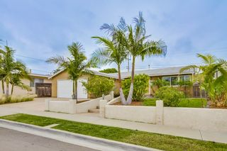 Photo 2: BAY PARK House for sale : 3 bedrooms : 3277 Mohican in San Diego