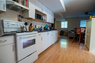 Photo 26: 19349 CUSICK Crescent in Pitt Meadows: Mid Meadows House for sale : MLS®# R2579444