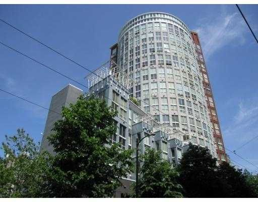 """Main Photo: 1006 933 SEYMOUR Street in Vancouver: Downtown VW Condo for sale in """"THE SPOT"""" (Vancouver West)  : MLS®# V753629"""