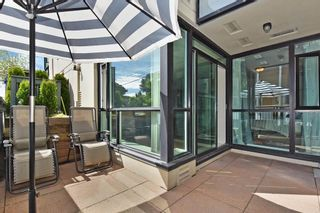 """Photo 15: 106 2515 ONTARIO Street in Vancouver: Mount Pleasant VW Condo for sale in """"ELEMENTS"""" (Vancouver West)  : MLS®# R2385133"""