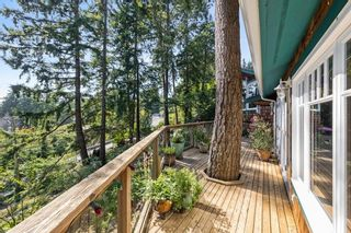 Photo 3: 4615 MARINE Drive in West Vancouver: Caulfeild House for sale : MLS®# R2616759