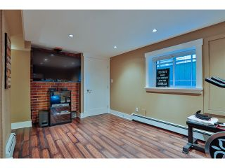 Photo 17: 1919 W 43RD AV in Vancouver: Kerrisdale House for sale (Vancouver West)  : MLS®# V1036296