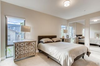 Photo 10: POINT LOMA Condo for sale : 3 bedrooms : 3025 Byron St #205 in San Diego