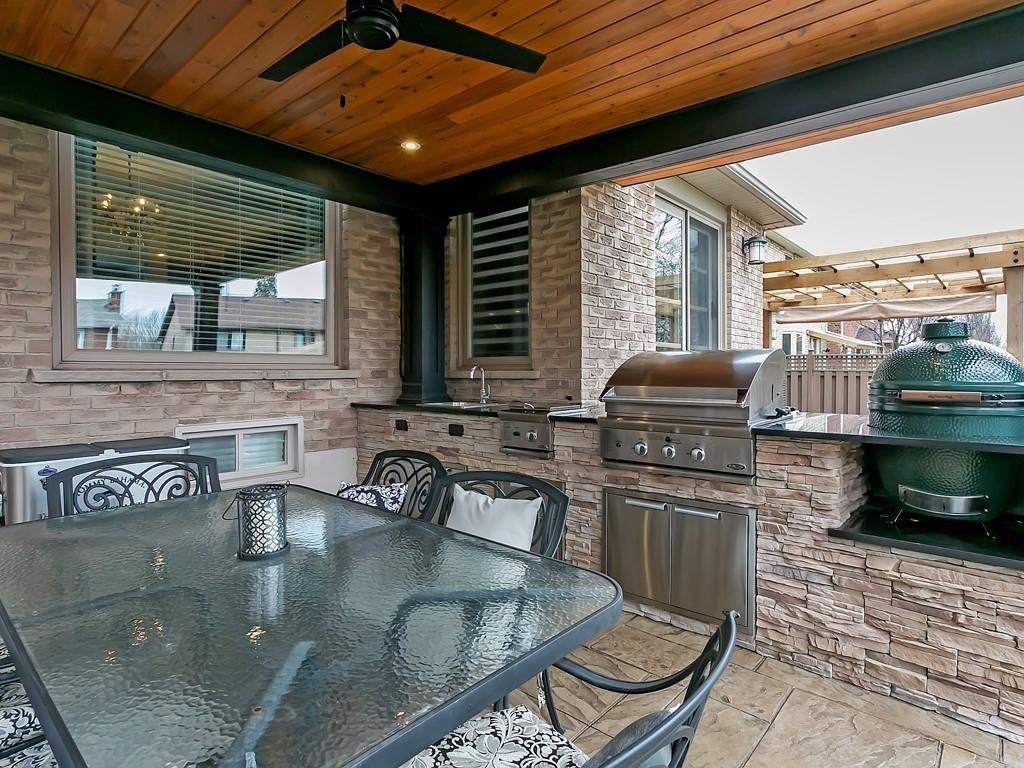 Photo 25: Photos: 2140 SIXTH Line in Oakville: Residential for sale : MLS®# H4068509