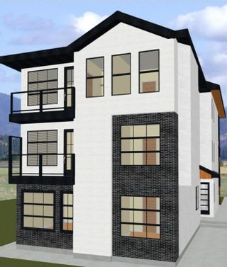 Photo 1: 1829 27 Avenue SW in Calgary: South Calgary Residential Land for sale : MLS®# A1118398