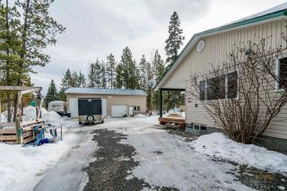 Photo 19: 3845 TRADITIONAL Place in Prince George: Buckhorn House for sale (PG Rural South (Zone 78))  : MLS®# R2546356