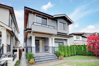 Main Photo: 6981 CULLODEN Street in Vancouver: South Vancouver House for sale (Vancouver East)  : MLS®# R2629291