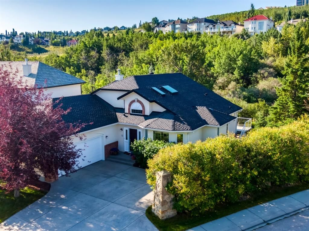 Main Photo: 6 Patterson Close SW in Calgary: Patterson Detached for sale : MLS®# A1141523