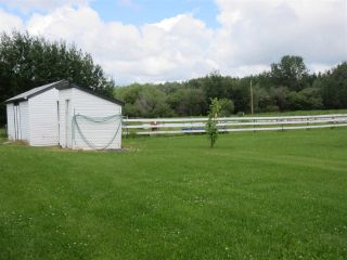 Photo 35: 27332 Sec Hwy 651: Rural Westlock County House for sale : MLS®# E4228685