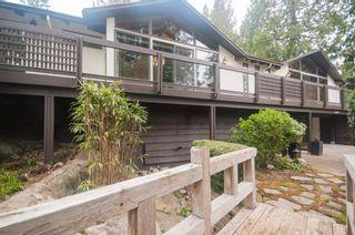 Photo 2: 4645 CAULFEILD Drive in West Vancouver: Caulfeild House for sale : MLS®# R2607528