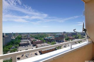 Photo 23: 1206 1901 Victoria Avenue in Regina: Downtown District Residential for sale : MLS®# SK863161