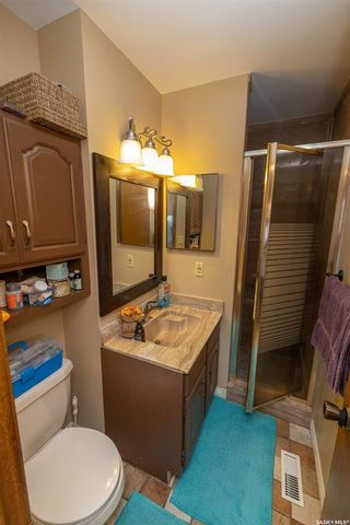Photo 28: 231 Marcotte Way in Saskatoon: Silverwood Heights Residential for sale : MLS®# SK869682
