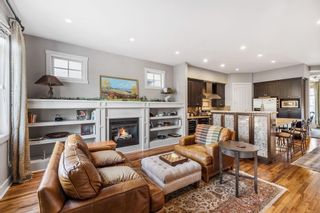 Photo 14: 532 34A Street NW in Calgary: Parkdale Semi Detached for sale : MLS®# A1126156