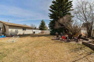 Photo 44: 13823 89 Street in Edmonton: Zone 02 House for sale : MLS®# E4242049