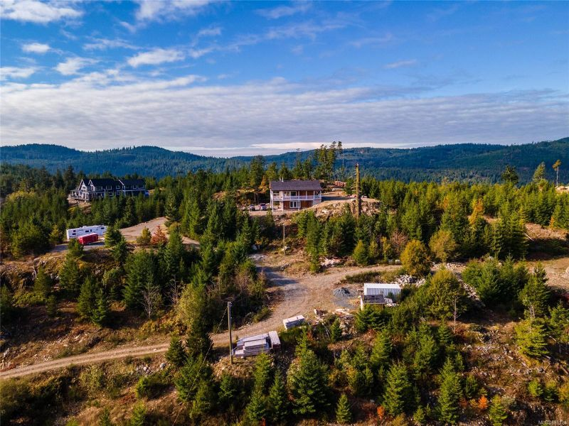 FEATURED LISTING: 4590 Goldstream Heights Dr Shawnigan Lake