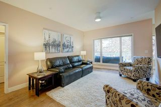 Photo 3: 27 Shannon Estates Terrace SW in Calgary: Shawnessy Semi Detached for sale : MLS®# A1115373