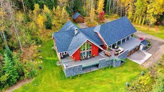 """Main Photo: 16205 GISCOME Road in Prince George: Tabor Lake House for sale in """"TABOR LAKE"""" (PG Rural East (Zone 80))  : MLS®# R2514064"""