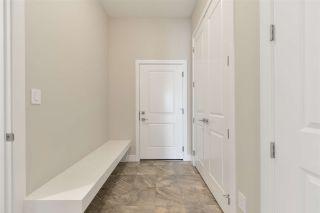 Photo 30: 910 WOOD Place in Edmonton: Zone 56 House Half Duplex for sale : MLS®# E4239285