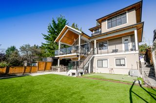 Photo 3: 4638 Carson Street in Burnaby: South Slope House for sale (Burnaby South)