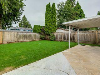 Photo 17: 1816 COQUITLAM AV in Port Coquitlam: Glenwood PQ House for sale : MLS®# V1134944