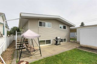 Photo 33: 210 McPherson Avenue: Spruce Grove House for sale : MLS®# E4244794