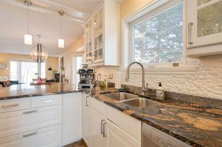 Photo 12: 426 ST. ANDREWS Place: Stony Plain House for sale : MLS®# E4234207