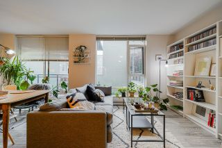 """Photo 7: 304 1650 W 7TH Avenue in Vancouver: Fairview VW Condo for sale in """"VIRTU"""" (Vancouver West)  : MLS®# R2612218"""