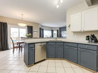 Photo 14: 140 BAYSIDE Point SW: Airdrie Detached for sale : MLS®# C4304964