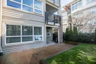"""Photo 15: 108 8600 PARK Road in Richmond: Brighouse Townhouse for sale in """"CONDO"""" : MLS®# R2107490"""