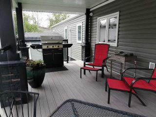 Photo 12: 78 Willow Park Estates: Leduc Mobile for sale : MLS®# E4260250