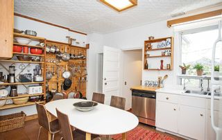 Photo 8: 11 Pauline Avenue in Toronto: Dovercourt-Wallace Emerson-Junction House (2 1/2 Storey) for sale (Toronto W02)  : MLS®# W4595795
