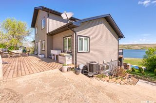 Photo 49: Lot 9B Marshall Drive in Buffalo Pound Lake: Residential for sale : MLS®# SK856227