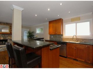 Photo 5: 1213 STAYTE RD: White Rock House for sale (South Surrey White Rock)  : MLS®# F1427924