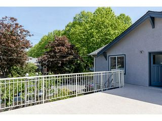 Photo 10: 3601 W 10TH Avenue in Vancouver: Kitsilano House for sale (Vancouver West)  : MLS®# V1064260