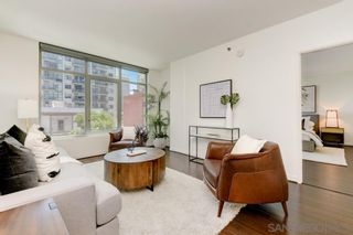 Photo 1: DOWNTOWN Condo for sale : 2 bedrooms : 425 W Beech St #521 in San Diego
