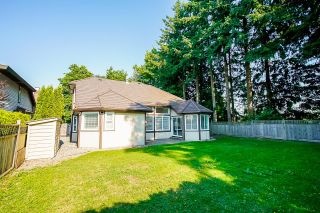 Photo 37: 10425 164 Street in Surrey: Fraser Heights House for sale (North Surrey)  : MLS®# R2598298