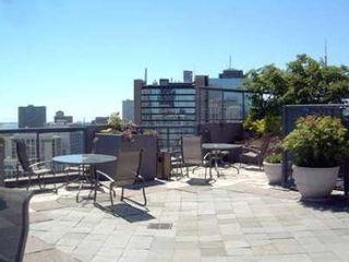 Photo 9: #602 24 W Wellesley Street in Toronto: Bay Street Corridor Condo for lease (Toronto C01)  : MLS®# C4539686