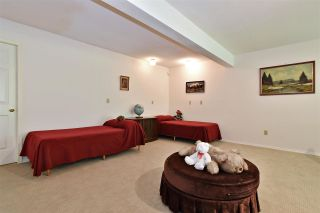 """Photo 15: 12 2988 HORN Street in Abbotsford: Central Abbotsford Townhouse for sale in """"CREEKSIDE PARK"""" : MLS®# R2590277"""