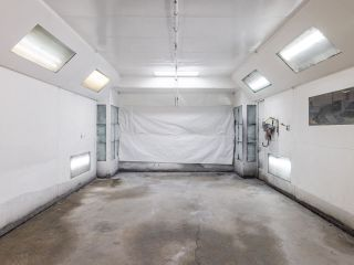 """Photo 10: 5368 LANE ST. Street in Burnaby: Metrotown Business for sale in """"HTV Auto Body"""" (Burnaby South)  : MLS®# C8037545"""
