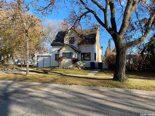 Photo 1: 506 3rd Street West in Wilkie: Residential for sale : MLS®# SK830660