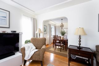 Photo 5: 347 CUMBERLAND Street in New Westminster: Sapperton House for sale : MLS®# R2621862