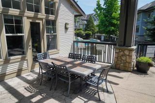 Photo 38: 308 2969 WHISPER Way in Coquitlam: Westwood Plateau Condo for sale : MLS®# R2476535