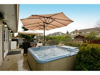 """Photo 20: 13502 14A Avenue in Surrey: Crescent Bch Ocean Pk. House for sale in """"Ocean Park"""" (South Surrey White Rock)  : MLS®# F1432192"""