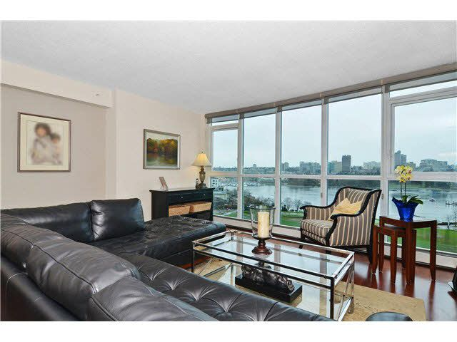 Main Photo: 1002 388 DRAKE STREET in : Yaletown Condo for sale (Vancouver West)  : MLS®# V1105069