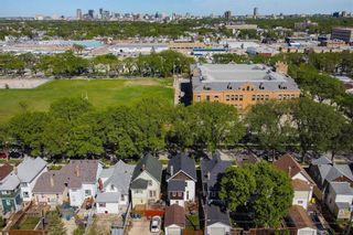 Photo 46: 678 Spruce Street in Winnipeg: West End Residential for sale (5C)  : MLS®# 202113196