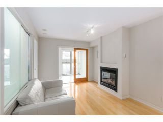 "Photo 2: 505 969 RICHARDS Street in Vancouver: Downtown VW Condo for sale in ""MONDRIAN II"" (Vancouver West)  : MLS®# V1102321"
