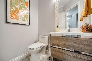 """Photo 13: 204 815 FIRST Street in New Westminster: GlenBrooke North Townhouse for sale in """"Chesham Walk"""" : MLS®# R2582778"""