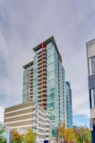 Photo 29: 1210 135 13 Avenue SW in Calgary: Beltline Apartment for sale : MLS®# A1127428